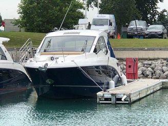 2019 Sea Ray Sport Cruisers Sundancer 350 Coupe