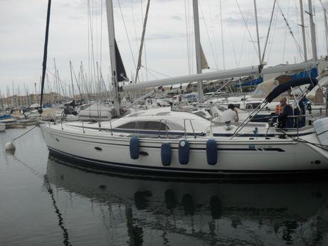 2010 Bavaria 50