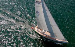 2015 X-Yachts Xc 50