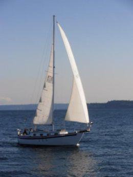 2005 Custom Cape George/skookum 28 28