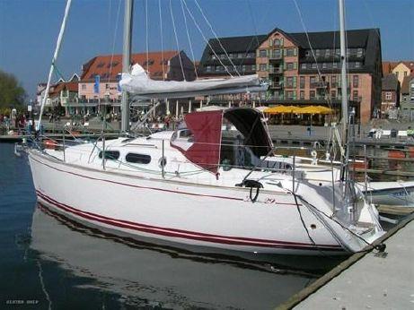 2006 Delphia Yachts Delphia 29