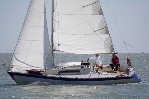 1981 Oyster SJ 27