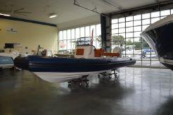 2019 Brig Inflatables Navigator 730H