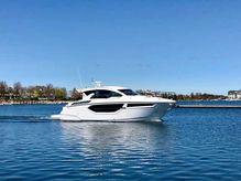 2019 Cruisers Yachts CANTIUS 42 CANTIUS