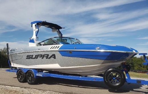 Supra Boats For Sale >> Supra Sa450 Boats For Sale In North America Yachtworld