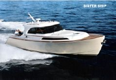 2005 Mochi Craft DOLPHIN 51 - LEASING