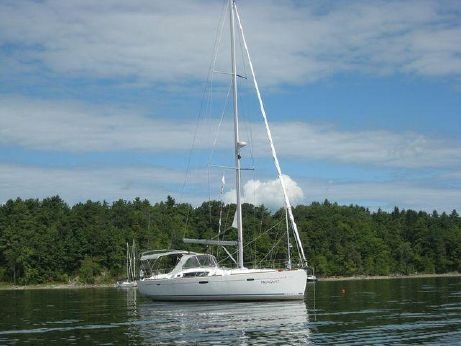 2008 Beneteau 49-FRESH WATER