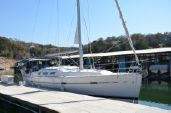 photo of 37' Beneteau 373
