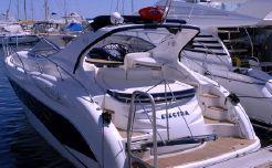 2007 Azimut Atlantis 42