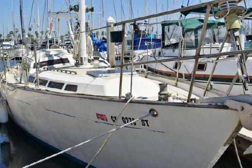 1998 Westsail 39 Custom