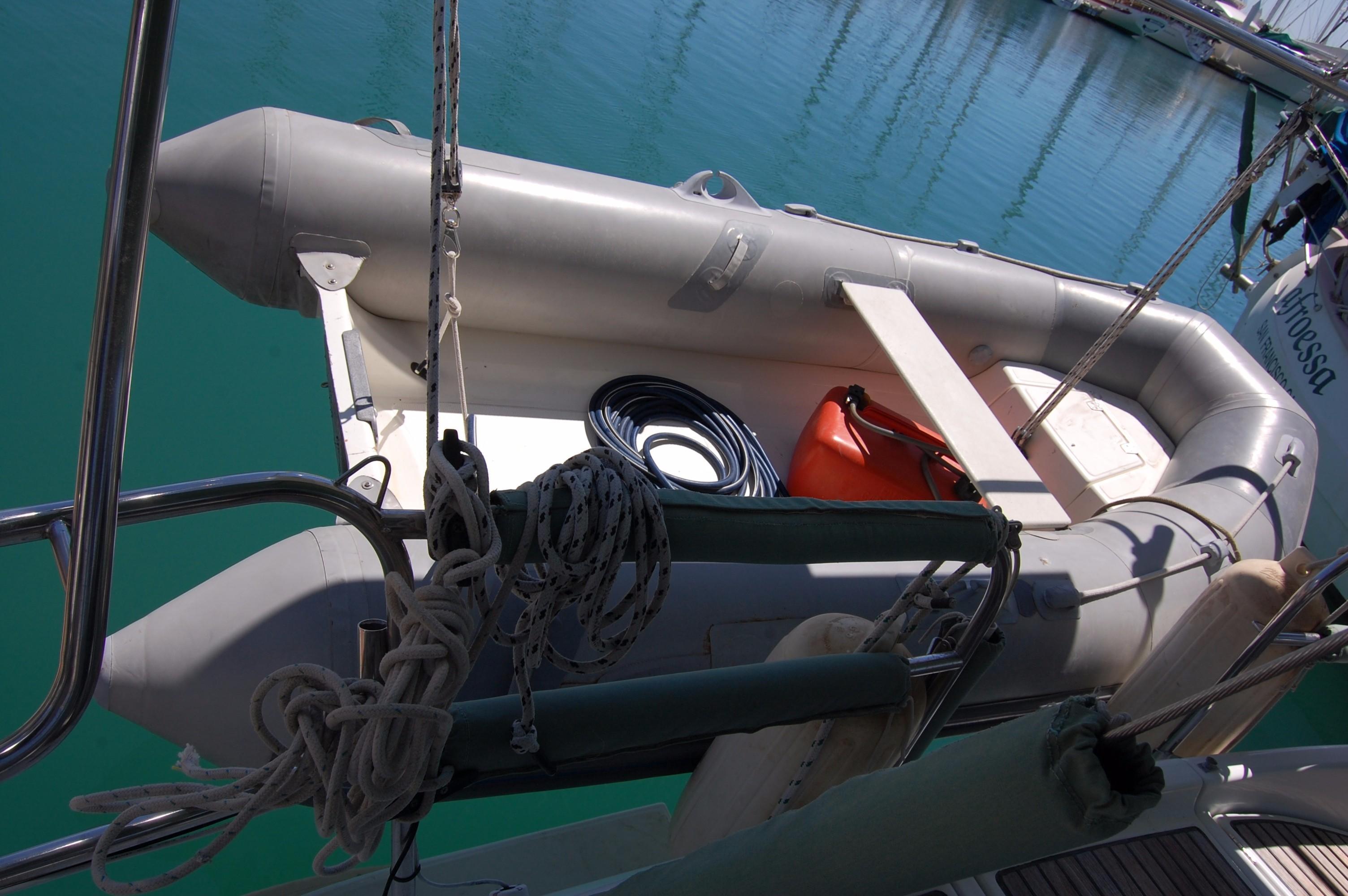 35' Beneteau Oceanis 351+Photo 19