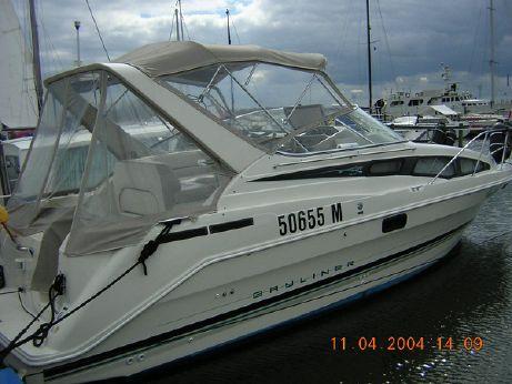 1995 Bayliner 2855