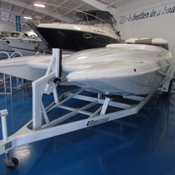 1999 Carrera Boats 257 Effect