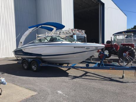 2016 Regal 2100 Bowrider
