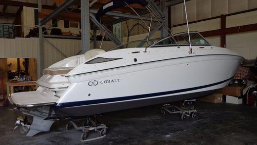 2011 Cobalt 242