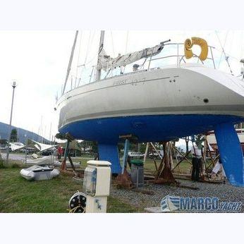 1997 Beneteau First 42.s7