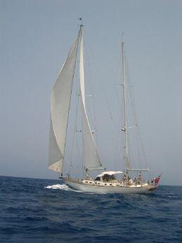 1997 Sweden Yachts