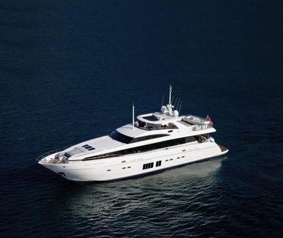2013 Princess M Class 32M