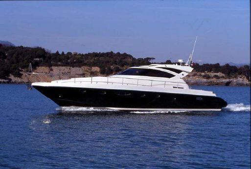 2005 Cayman 52 HT