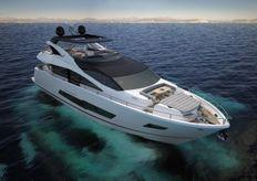 2015 Sunseeker 86 Yacht