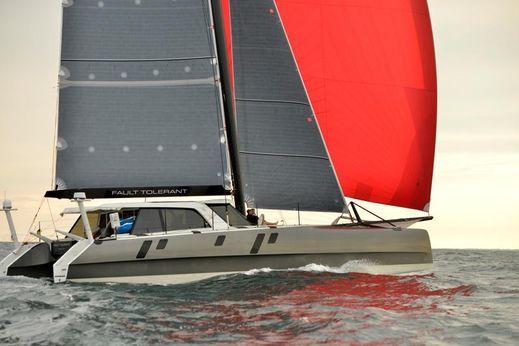 2013 Gunboat 60