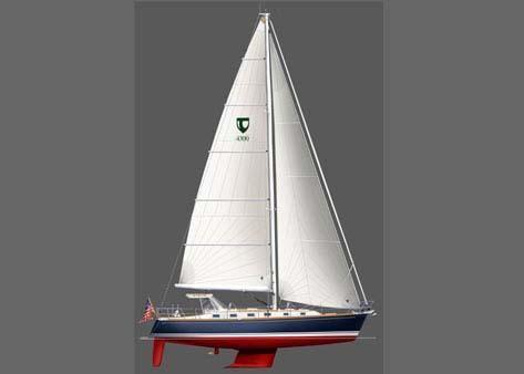 2007 Tartan 4300