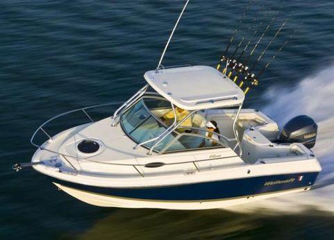 2013 Wellcraft 210 Coastal