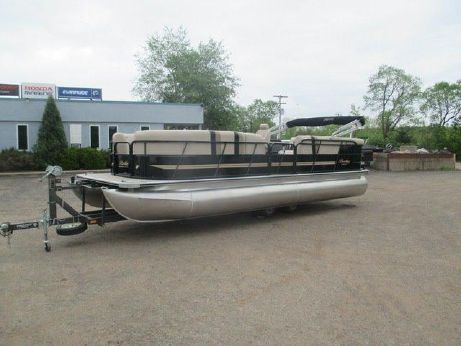 2015 Bentley Pontoons 240 CRUISE SE