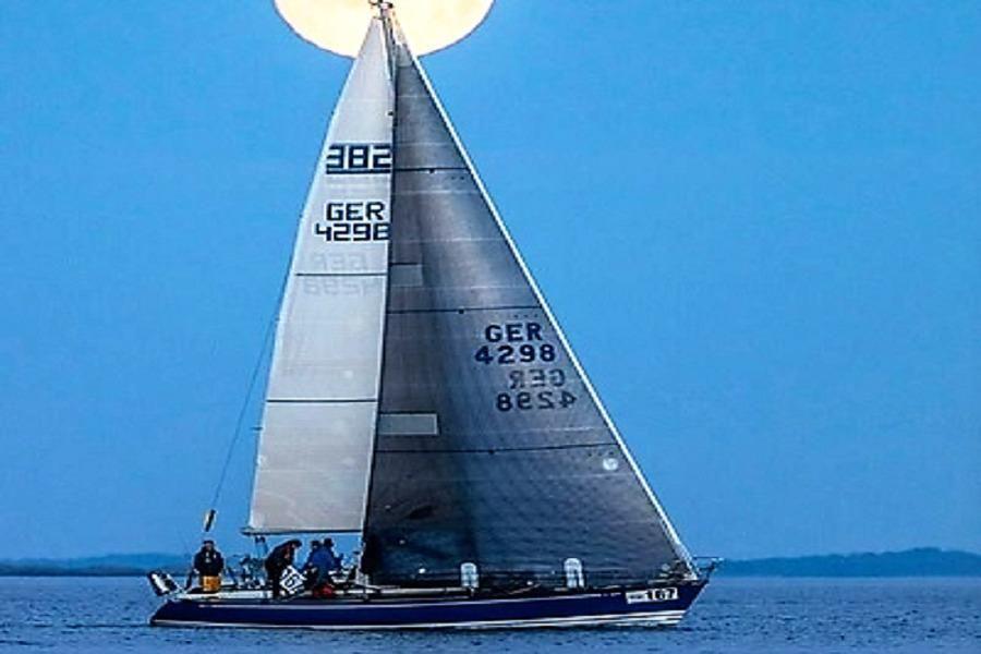 cb2806d9 1999 X-Yachts X-382 Sejl Båd til salg - www.yachtworld.dk