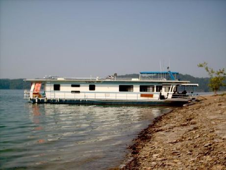 1989 Jamestowner 16 x 72 Houseboat