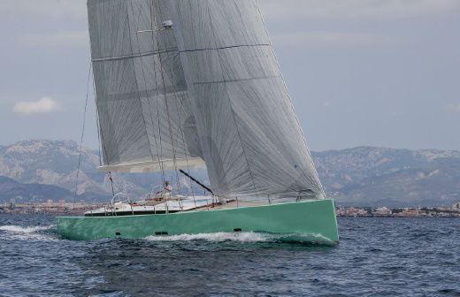 2017 Michael Schmidt Yachtbau Brenta 80 DC