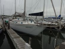 1984 Whitby Ketch