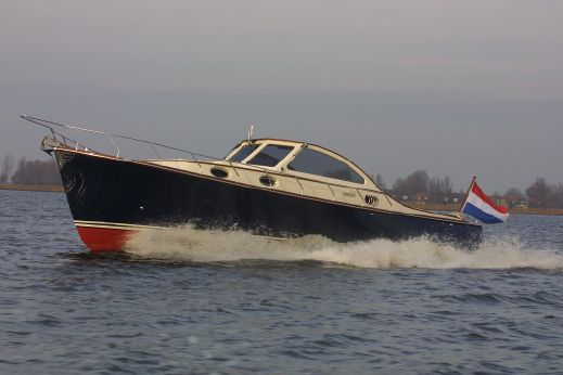 2003 Rapsody 33 ft Offshore