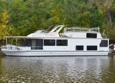 1991 Skipperliner Houseboat