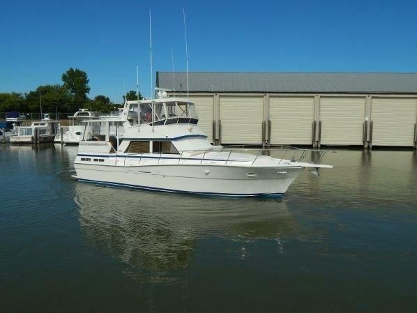 1987 viking 44 aftcabin power boat for sale www for 44 viking motor yacht