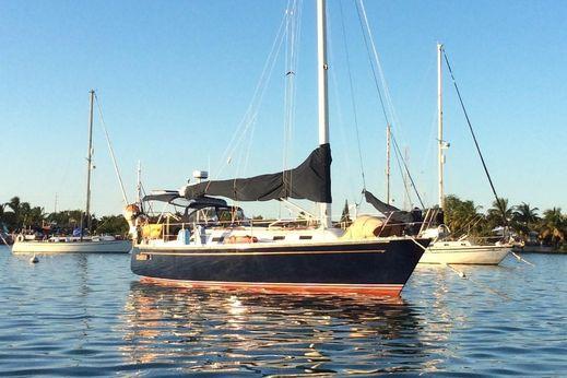 1989 Freedom Yachts 38