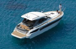 2020 Bavaria S36 HT Platinum Plus