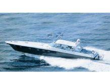 1990 Magnum Marine 70