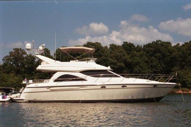 Southfork Boat Listings