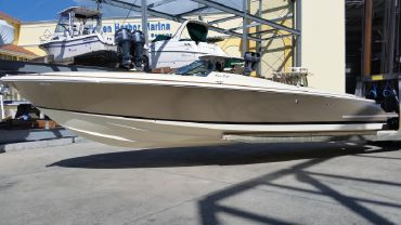 2015 Chris-Craft Launch 32
