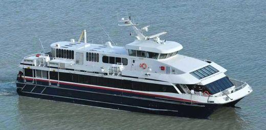 2002 Custom Fast Catamaran Ferry