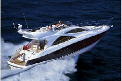 2007 Sunseeker Manhattan 50