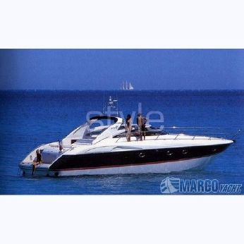 2000 Princess v 50 open