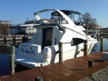 2000 Silverton 330 Sport Bridge near PERFECT