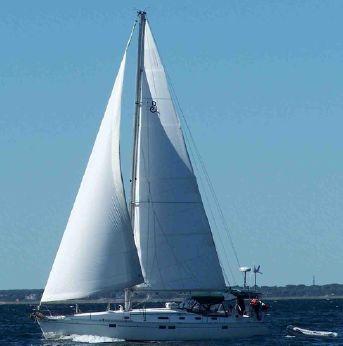 1993 44 Beneteau Oceanis 440