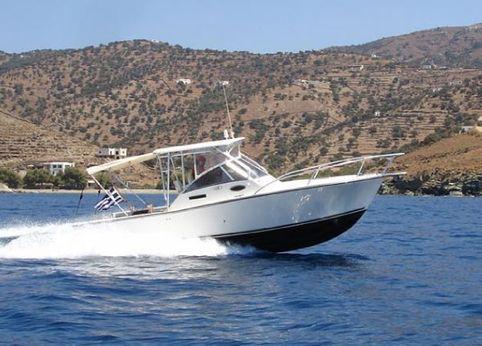 2002 Albemarle 28 Express Sport Fisherman
