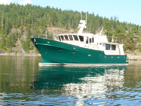 2010 Independent Shipwrights Ltd LRC Pilothouse Trawler