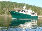 photo of 60' Independent Shipwrights Ltd LRC Pilothouse Trawler