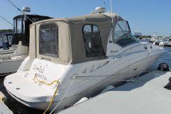 2004 Sea Ray Sundancer Cruiser