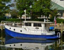 2002 Great Harbour N37